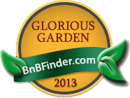 Glorious Garden 2013 Badge