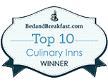 Best Culinary Bed and Breakfast