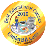 Best Educational Classes 2010