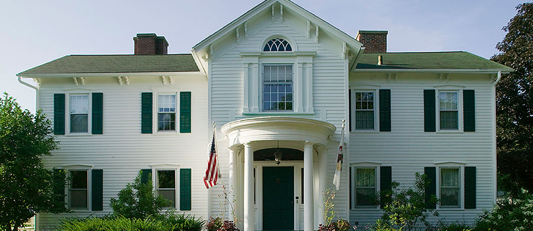 Chestnut Inn front view