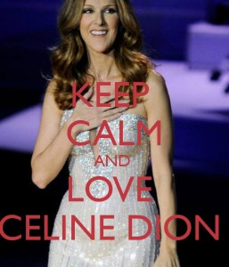 Happy Birthday Celine Dion!